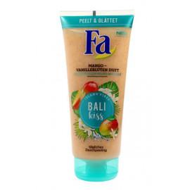Fa Bali Kiss Peeling myjący do ciała 200ml