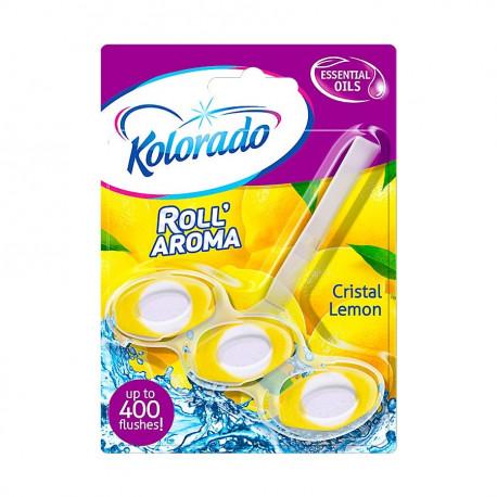 Kolorado Roll' Aroma Cristal Lemon 51g