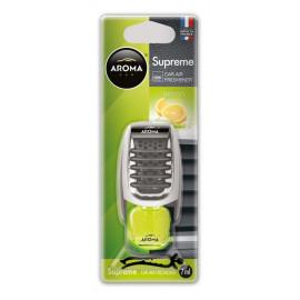 AROMA  CAR Zapach Samochodowy Supreme Lemon