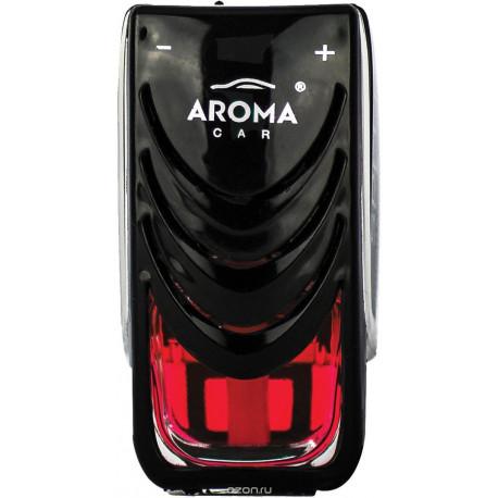 AROMA CAR Samochodowy odświeżacz powietrza czerwone owoce