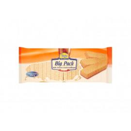 Tago Big Pack Wafle z kremem o smaku waniliowym 415 g