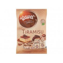 Wawel Tiramisu kawowo-śmietankowe Czekoladki nadziewane 1000 g