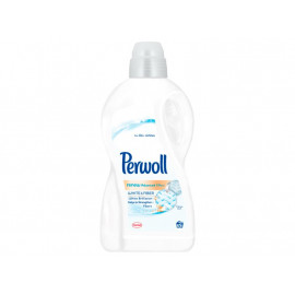 Perwoll renew Advanced Effect White & Fiber Płynny środek do prania 1,8 l (30 prań)