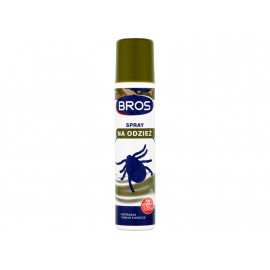 Bros Spray na odzież 90 ml