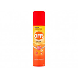 OFF! Max Repelent w aerozolu 100 ml