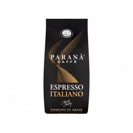 Paranà Caffè Espresso Italiano Mieszanka ziaren kawy palonej 1000 g