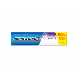 Blend-a-med 3DWhite Pasta do zębów 150 ml