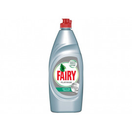 Fairy Platinum Arctic Fresh Płyn do mycia naczyń 650 ml