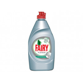 Fairy Platinum Arctic Fresh Płyn do mycia naczyń 430 ml