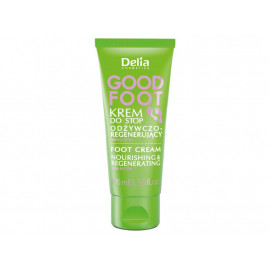 Delia Cosmetics Good Foot Krem do stóp odżywczo-regenerujący 100 ml