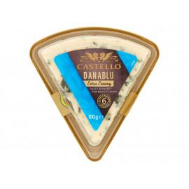Castello Danablu Extra Creamy 60+ Duński ser pleśniowy 100 g