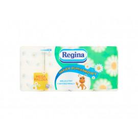 Regina Papier toaletowy rumiankowy 16 rolek