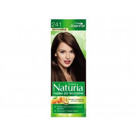 Joanna Naturia color Farba do włosów orzechowy brąz 241
