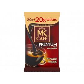 MK Café Premium Kawa palona mielona 100 g
