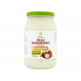 Intenson Olej kokosowy rafinowany bezzapachowy 900 ml