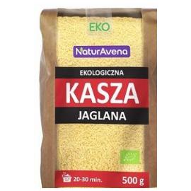 NaturAvena Kasza Jaglana 500 g