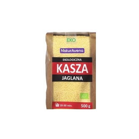 BIOAVENA KASZA JAGLANA 500G
