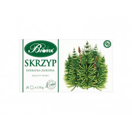 Bifix Herbatka ziołowa skrzyp 35 g (20 x 1,75 g)