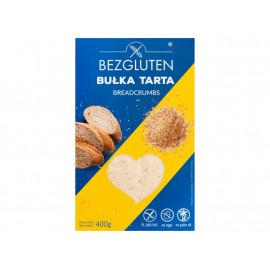 Bezgluten Bułka tarta 400 g