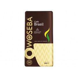 Woseba Café Brasil Kawa palona mielona 500 g