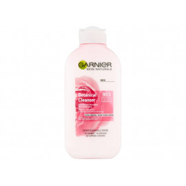 Garnier Botanical Cleanser Łagodzące mleczko woda różana 200 ml