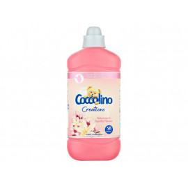 Coccolino Creations Tuberose & Vanilla Flower Płyn do płukania tkanin koncentrat 1450 ml (58 prań)