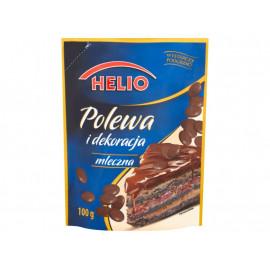 Helio Polewa i dekoracja mleczna 100 g