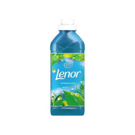 Lenor Morning Dew Płyn do płukania tkanin 780 ml, 26 prań