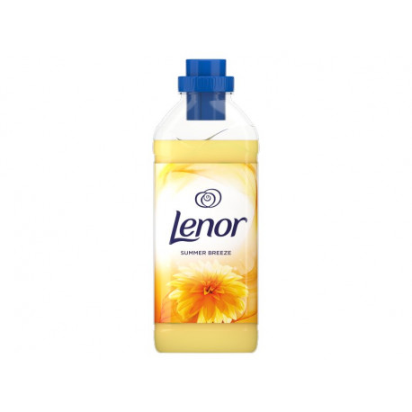 Lenor Summer Breeze Płyn do płukania tkanin 750 ml, 25 prań