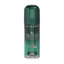 DEZODORANT BOND/SPEEDMAS 150ML