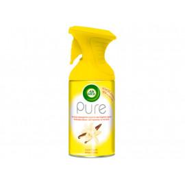 Air Wick Pure Odświeżacz powietrza w aerozolu kwiat wanilii 250 ml