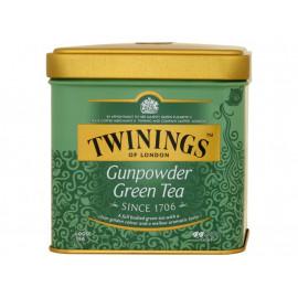 Twinings Gunpowder Zielona herbata liściasta 100 g