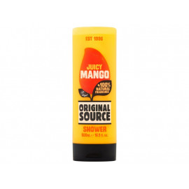 Original Source Juicy Mango Żel pod prysznic 500 ml