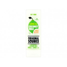 Original Source Lime & Coconut Milk Żel pod prysznic 250 ml