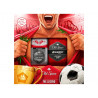 Old Spice Football Slugger Zestaw Dezodorant 50 ml + Balsam po goleniu 100 ml
