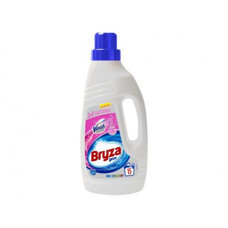 Bryza Lanza Vanish Power Gel Żel do prania + odplamiacz 2w1 do koloru 0,99 l (15 prań)