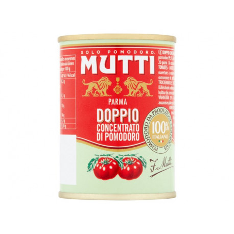 Mutti Koncentrat pomidorowy 140 g