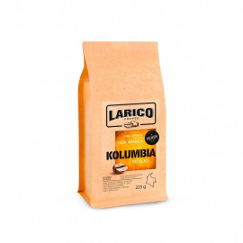 Larico kawa ziarnista kolumbia 225g