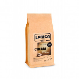Larico kawa ziarnista Crema 225g