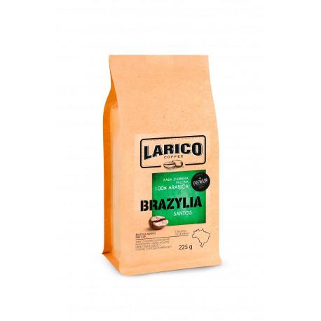 Larico kawa ziarnista brazylia 225g