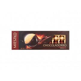 Mieszko Chocoladorro Praliny czekoladowe i waniliowe 178 g