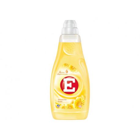 E Skoncentrowany płyn do zmiękczania tkanin słoneczny blask 2 l (66 prań)
