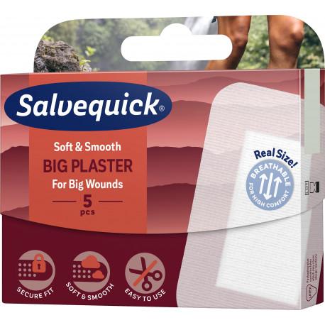 SALVEQIUCK BIG PLASTER