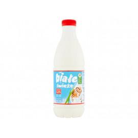 Białe Mleko świeże 3,2% 1 l