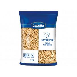 Lubella Catering Płatki zbożowe kółeczka miodowe 1 kg