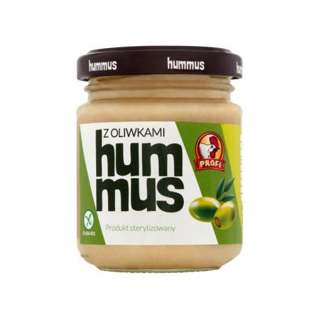 Profi Hummus z oliwkami 105 g
