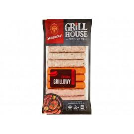 Sokołów Grill Zestaw grillowy 420 g