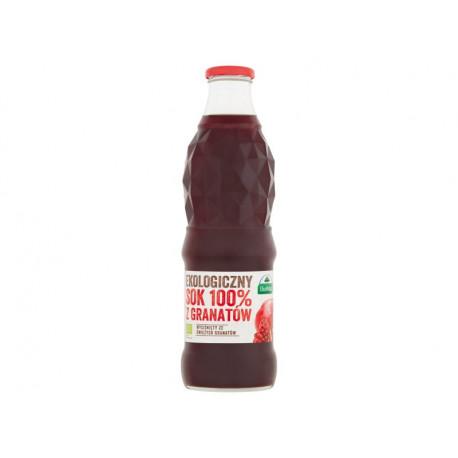 EkoWital Ekologiczny sok 100% z granatów 1000 ml