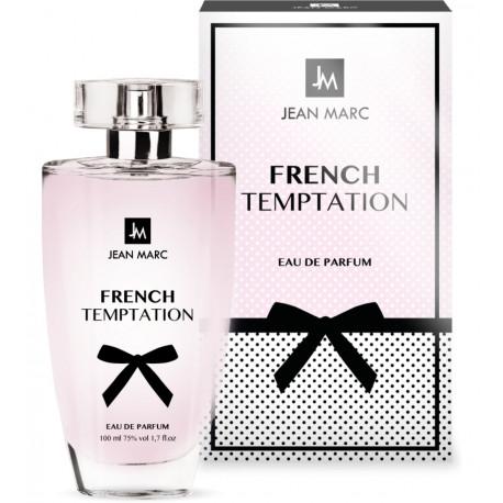 JEAN MARC FRENCH TEMPTATION eau de parfum 100ml