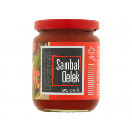 House of Asia Sambal Oelek Sos chilli 240 g